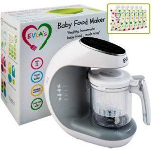 Evlas baby food maker