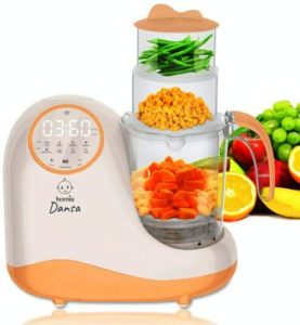 Homia baby food maker